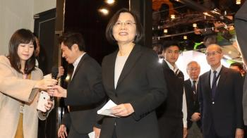 跨派系綠委:全力支持總統蔡英文競選連任