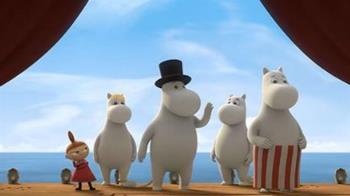 亞洲首座嚕嚕米主題樂園 日本埼玉縣開幕