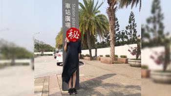 超大咖女神現身台南高鐵站!網嗨翻求巧遇