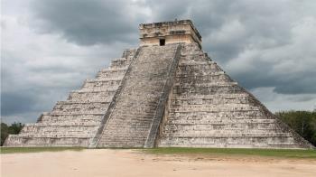 500年前神秘黑科技?歐帕茲文明穿越之謎!