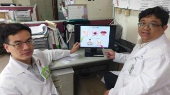孩童病因不明持續發燒 確診川崎氏症及時治療