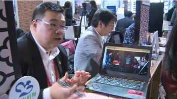 韓流飄滬 陸企業獎勵台旅遊