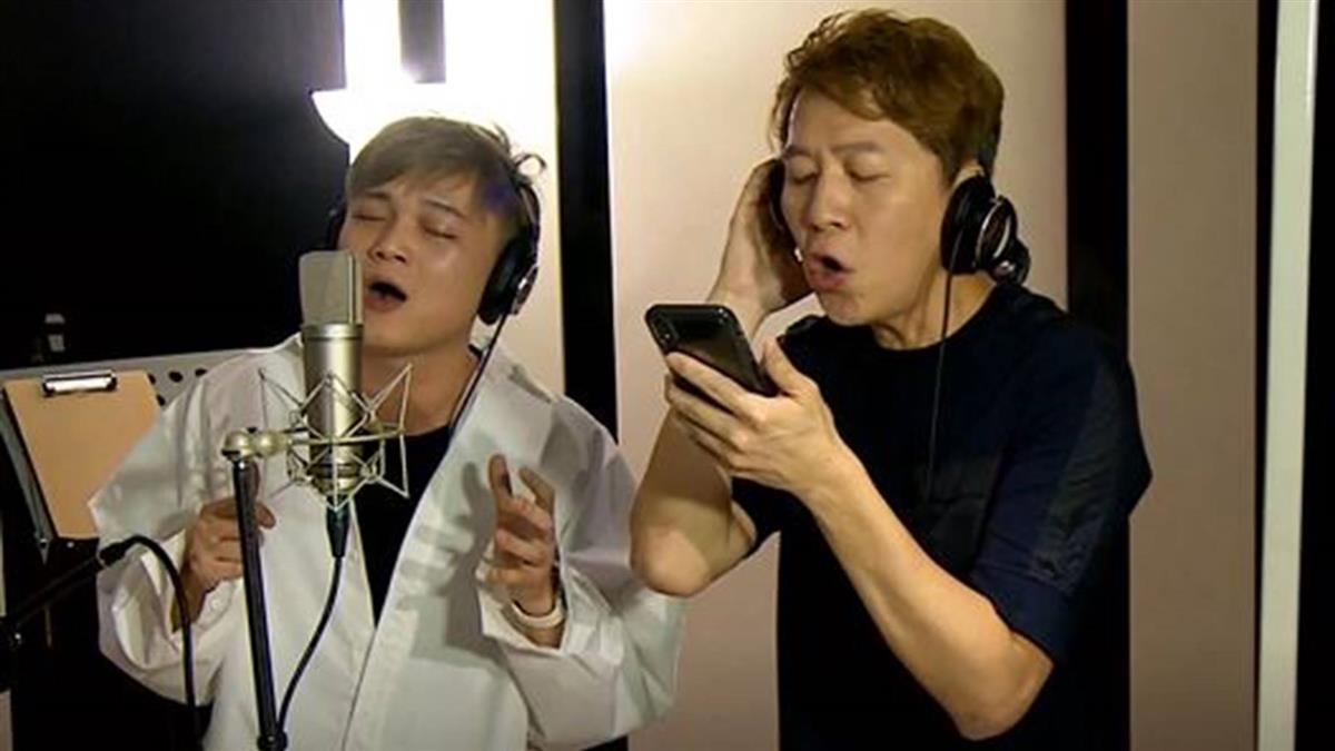 大陸歌手變「韓粉」 手稿錄音檔遺失很著急