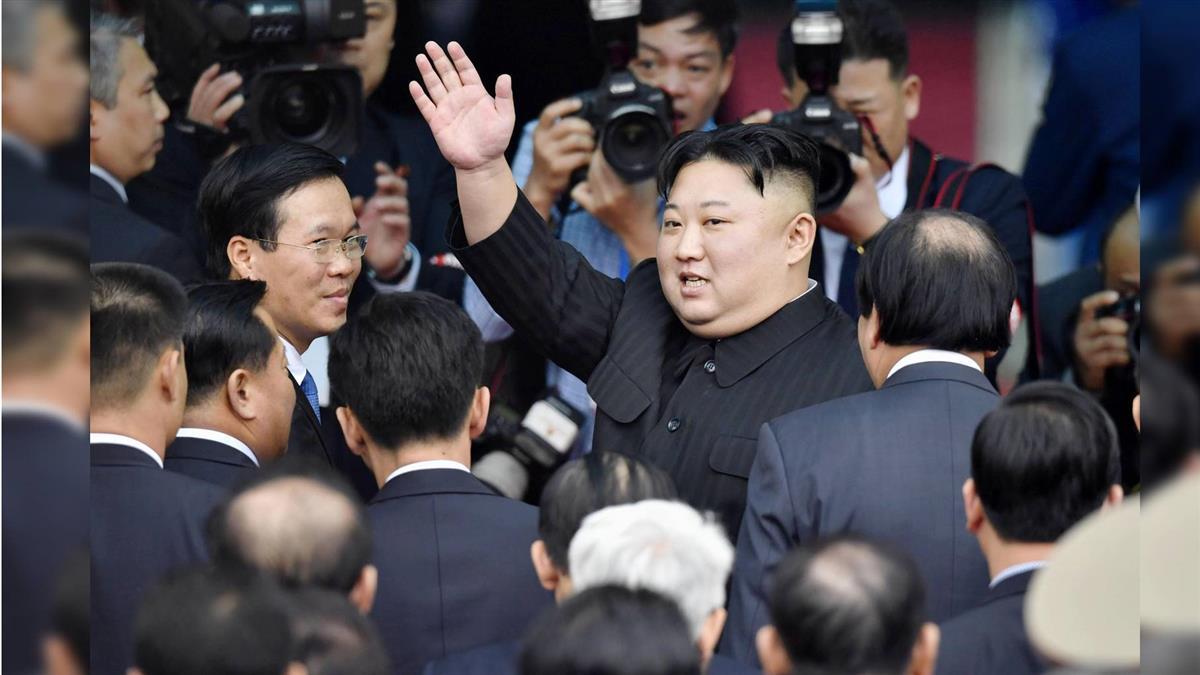 南韓:北韓核試場附近小型地震 規模2.8