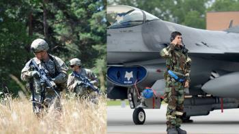 美軍事評論家:台危急時勿幻想美軍會即刻救援