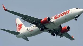印尼獅航失事後 美即調查波音737 Max軟體認證