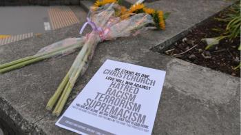基督城恐攻後6天 紐西蘭總理:禁售攻擊步槍