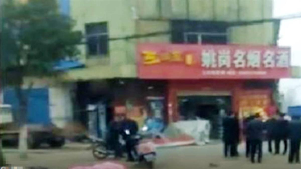釀6死7傷!男劫車見人就撞 遭警秒擊斃