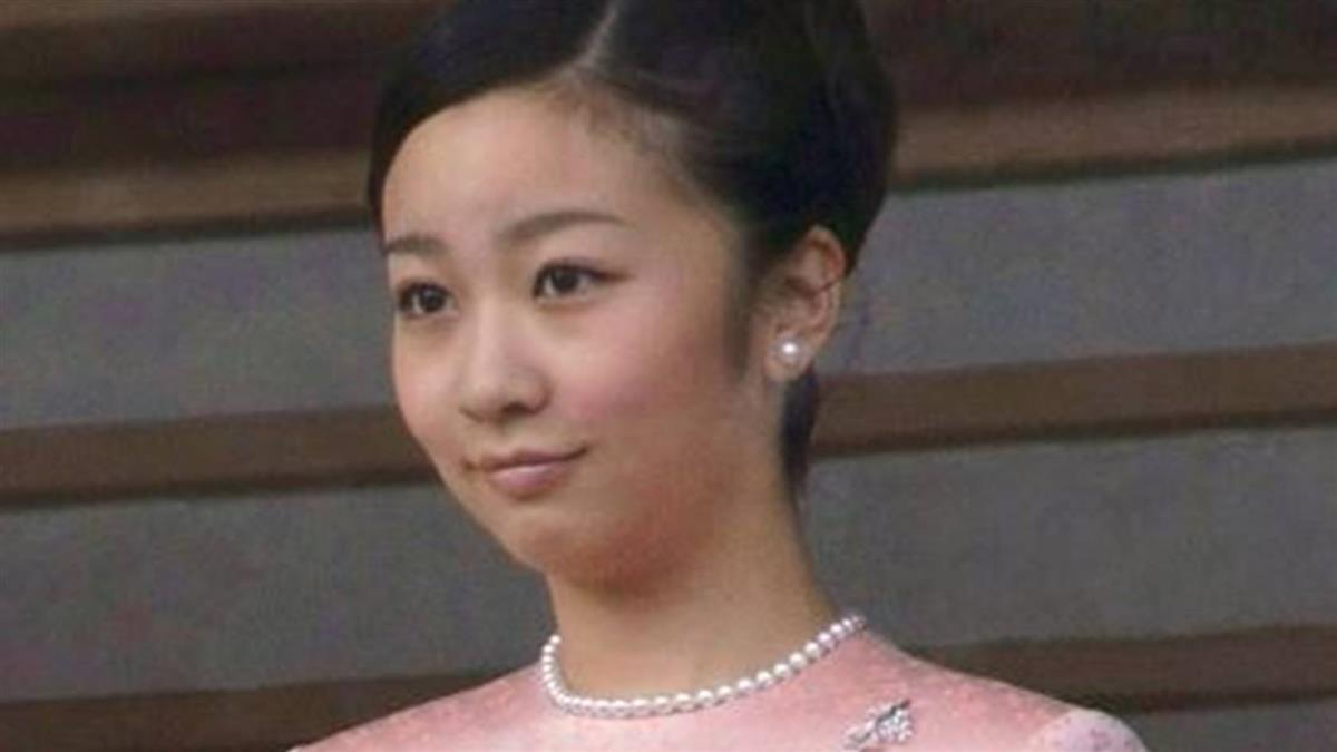 日本佳子公主大學畢業 預定9月訪問奧匈