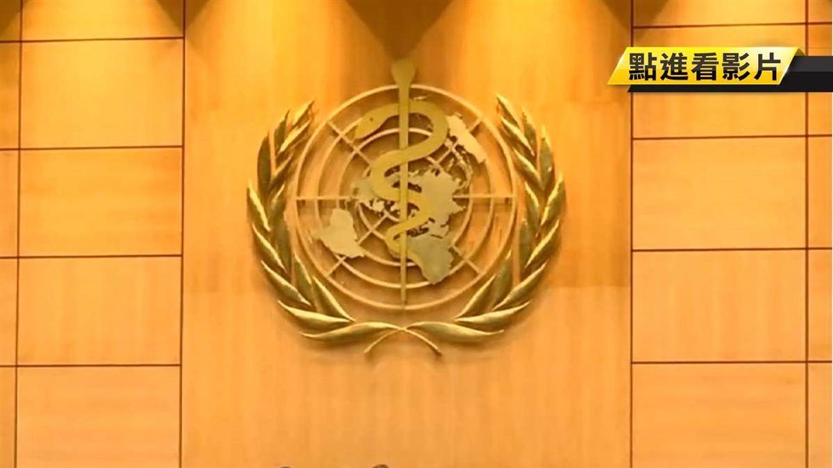沒兩岸諒解就免期待 WHA拒發台灣邀請函