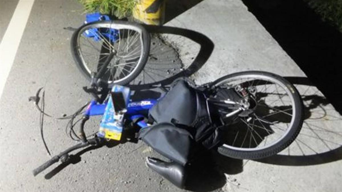 富少飆BMW見女友 撞飛18歲男…飛30米慘死