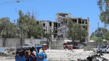 索馬利亞攻擊事件落幕 至少15死包括一助理部長