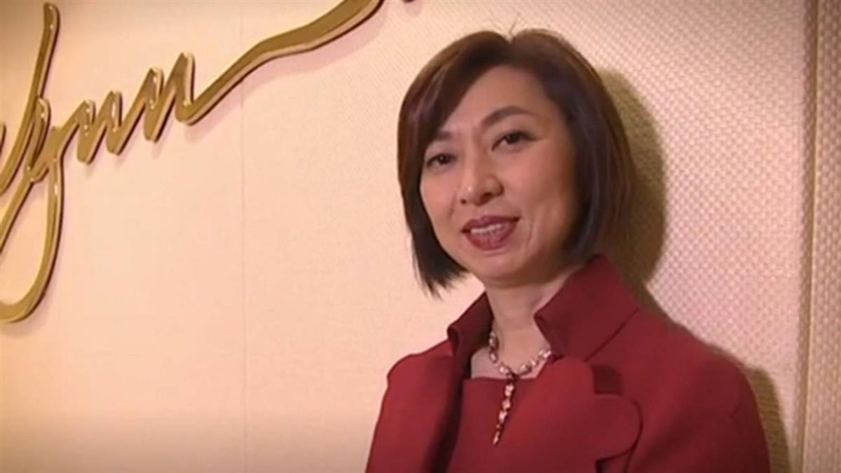 澳門賭場界女強人 陳志玲來自台灣!