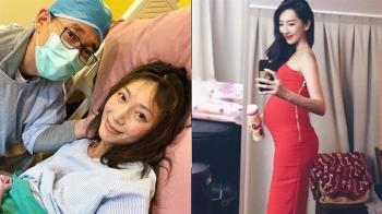 38歲隋棠驚傳病倒! 4年連生3胎令人憂心