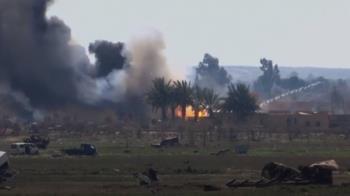 最後一塊領土遭攻陷 伊斯蘭國ISIS宣告滅亡