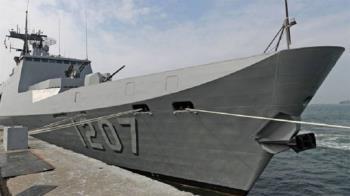 意外頻傳!海軍2士兵摔落碼頭 1人恐半身不遂
