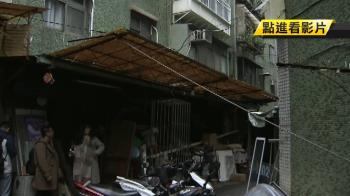 KTV糾紛談判遭伏擊 18歲男身中6刀倒遮雨棚