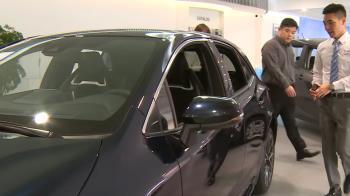 第一季車市熱絡 國民車款改款搶市