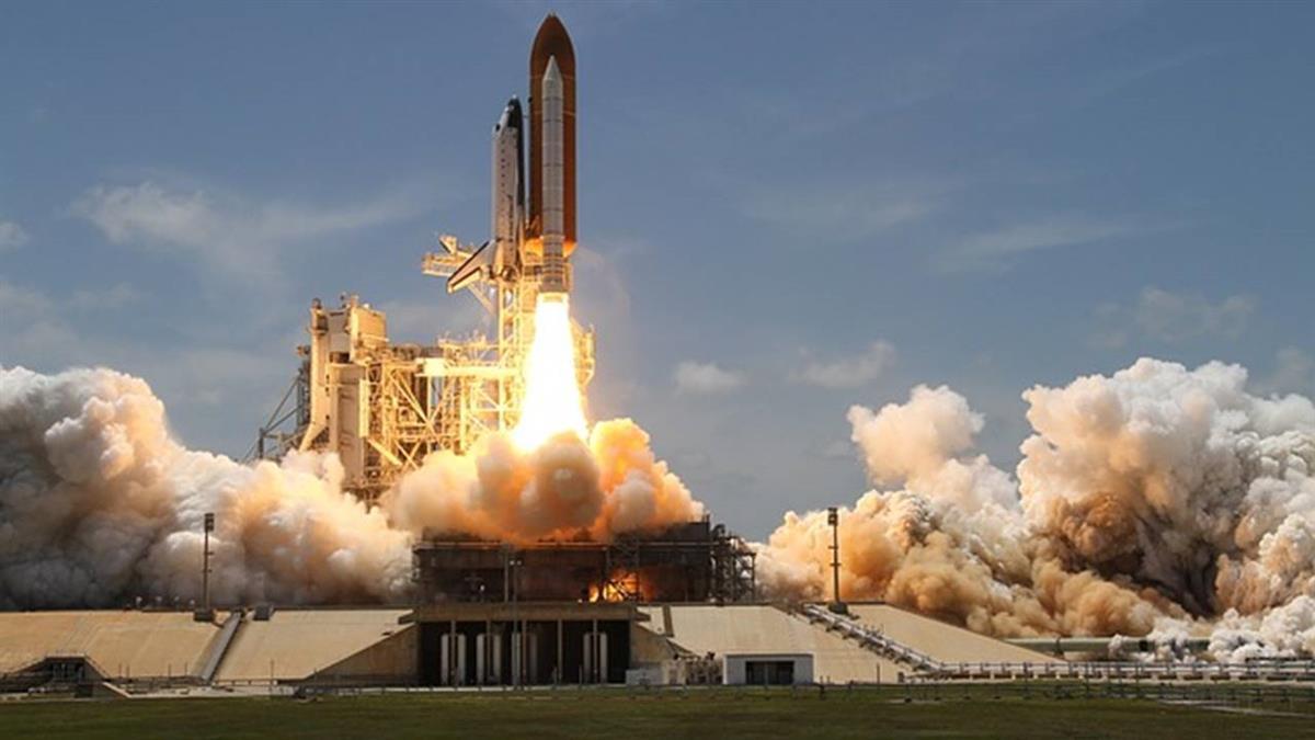報復火箭來襲 以色列攻擊加薩