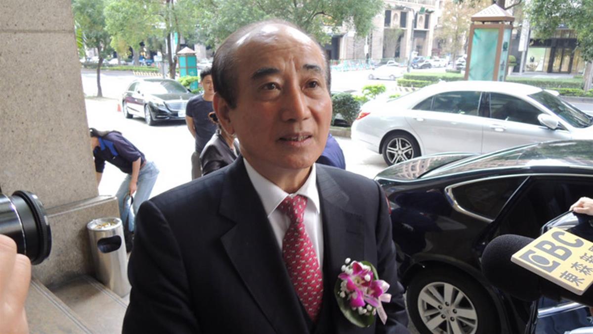 王金平質疑徵召韓國瑜領表 國民黨:請王院長體諒