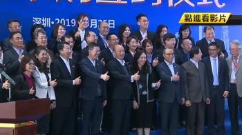 海吉星再簽9億訂單 韓國瑜已簽43億合約