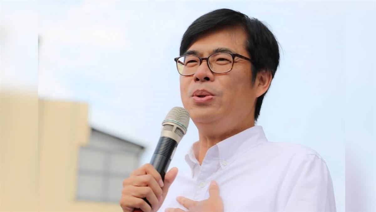 陳其邁:韓國瑜應講清楚九二共識定義