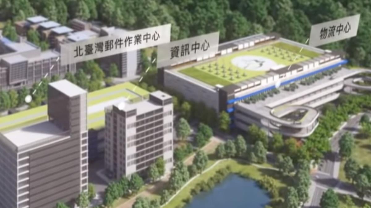 智慧保全安全系統 打造林口A7豪宅享受
