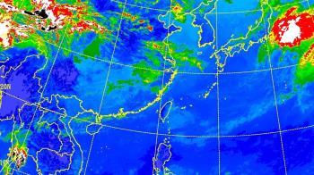 羽絨備好!氣象專家:下週強烈冷氣團恐來襲 低溫再急凍