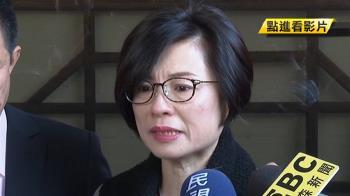 「網路霸凌」 李新 義妹林麗君狀告郭新政