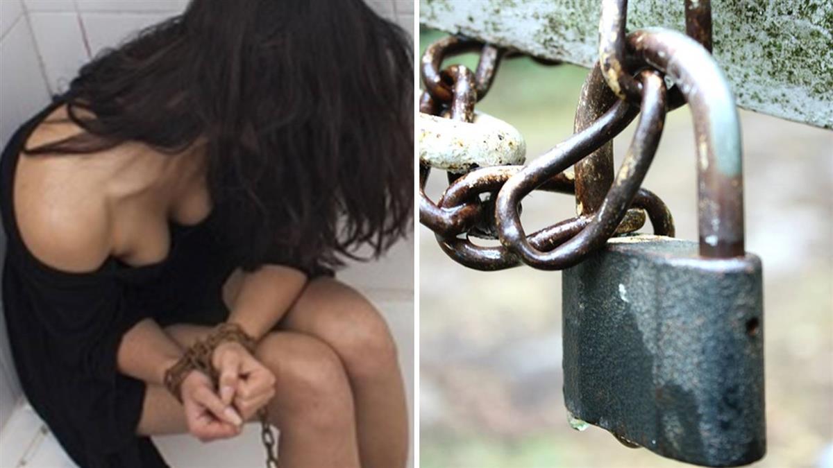 16歲女學生半路搭便車 慘被關地下室淪性奴