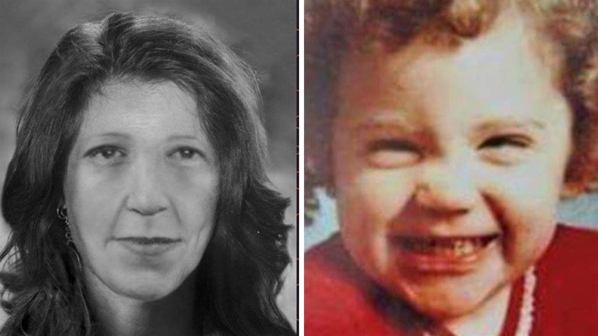 女兒失蹤37年突加好友!父氣炸:是假貨