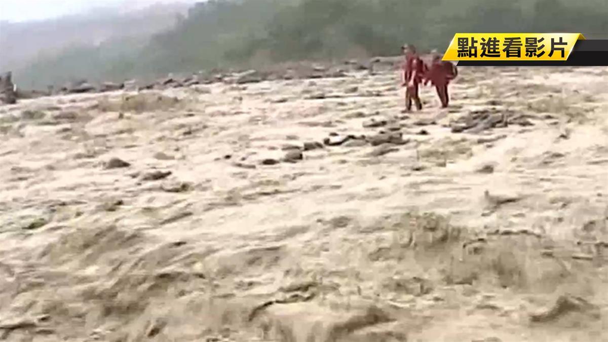 八八風災小林滅村 高市府判賠15災民三千多萬