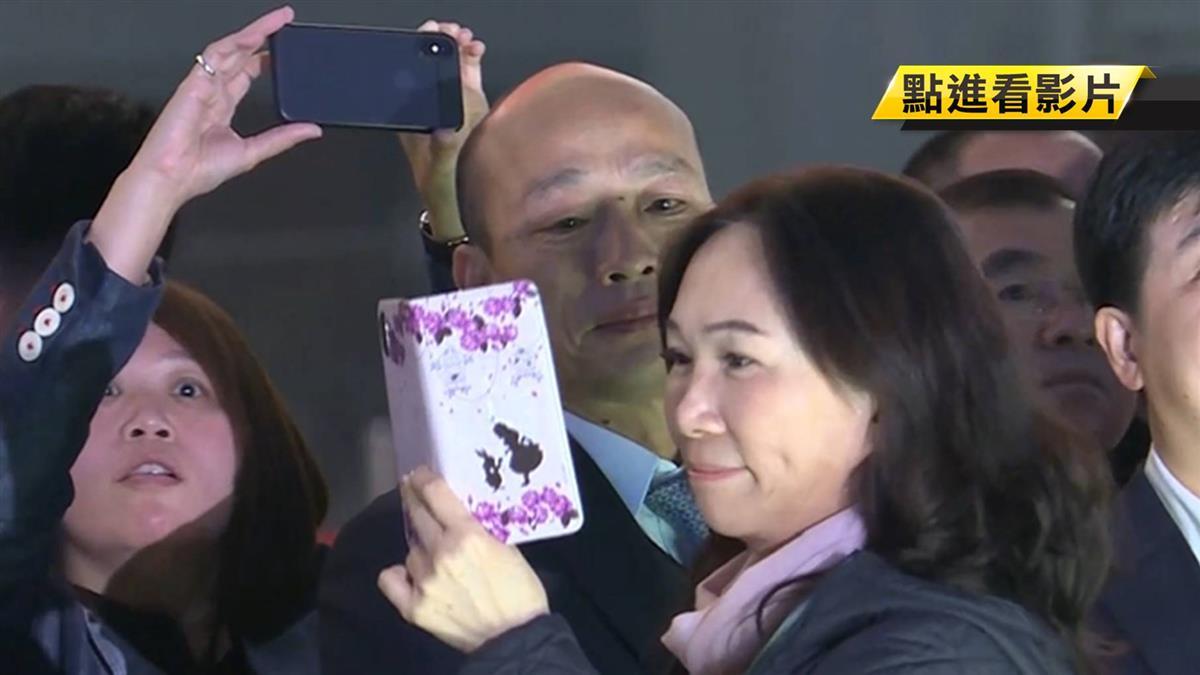 李佳芬登陸短視頻 關注人數衝破3.6萬!