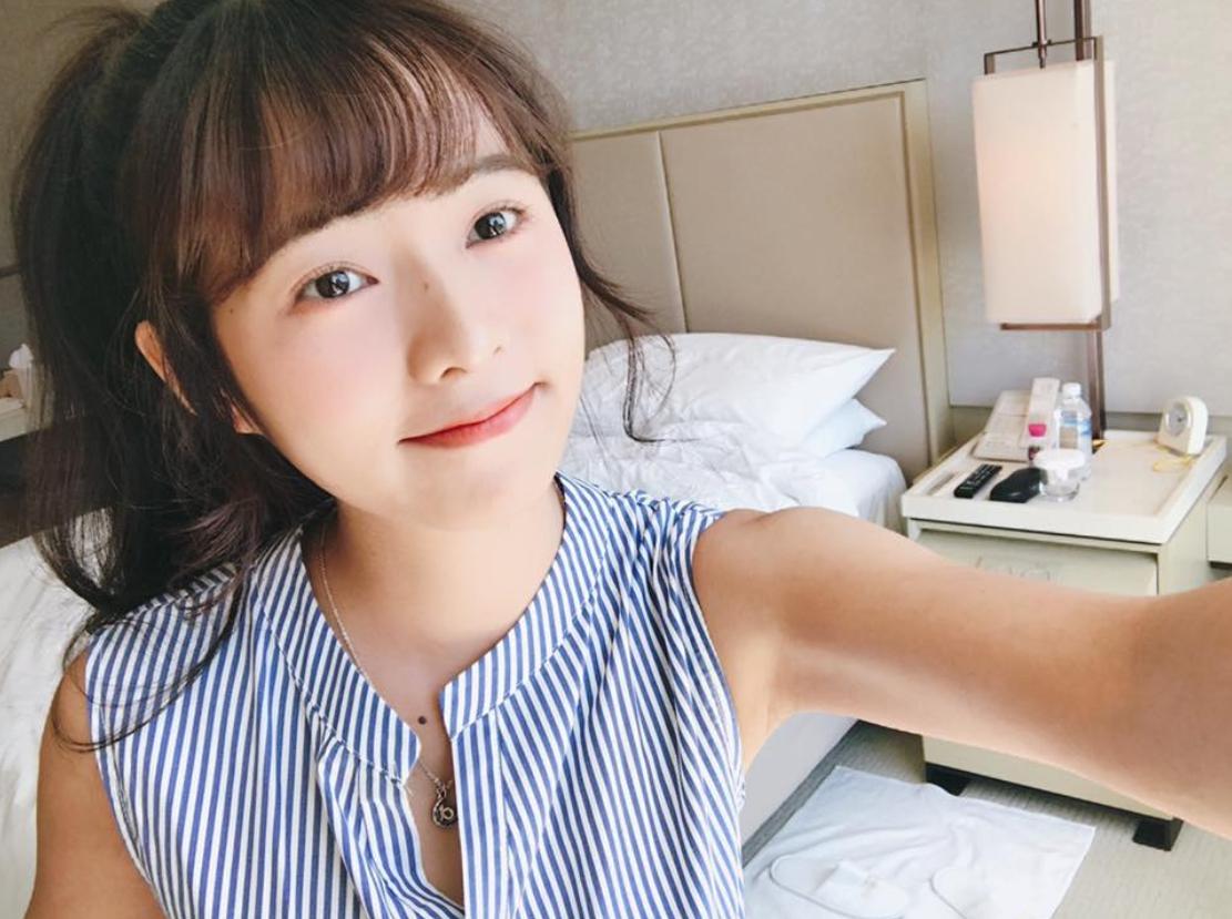 《我的少女時代》校花陶敏敏-女神簡廷芮(Dewi)罕見解放:可能有G!正面辣照曝光