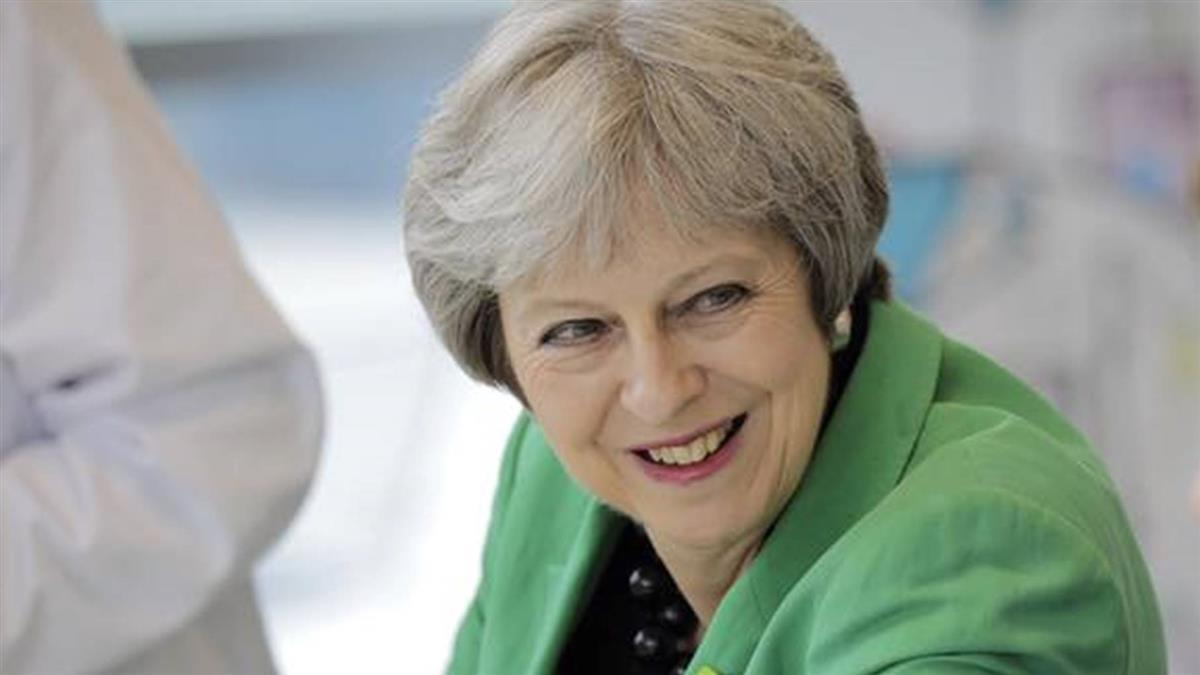 英國會29日表決 決定脫歐與梅伊命運