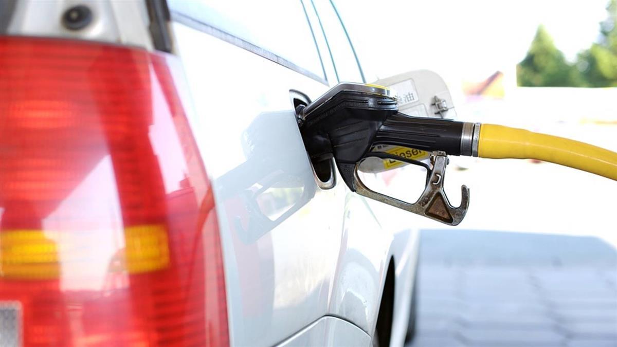 油價下週估漲0.5元 98無鉛突破31元大關