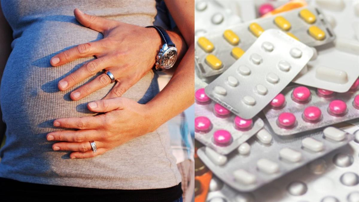 女藥師狂吞32顆胃藥墮胎 挺肚回台怒告男友