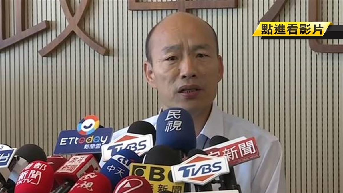 傳吳敦義找韓談徵召 王金平:如何證明他絕對當選