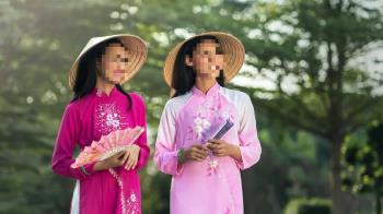要生菜嗎?越南旅遊被正妹問 答應下場慘
