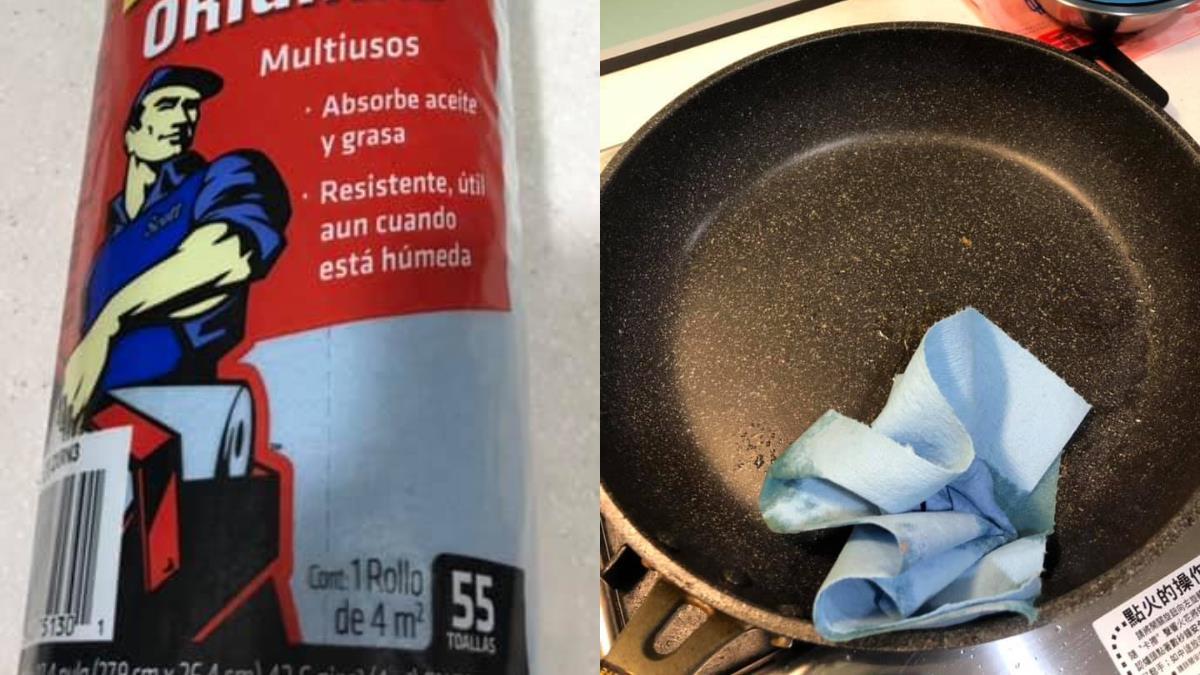 被耽誤的廚房神器 好市多隱藏清潔小物讚爆