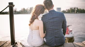 女兒結婚2月!她見女婿 驚覺親家母是親姊