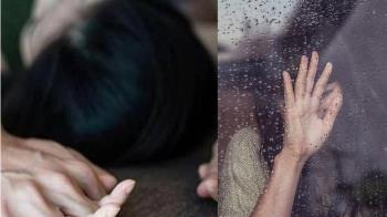 當兒面性侵癌妻 軟飯男狠酸:你媽快死了