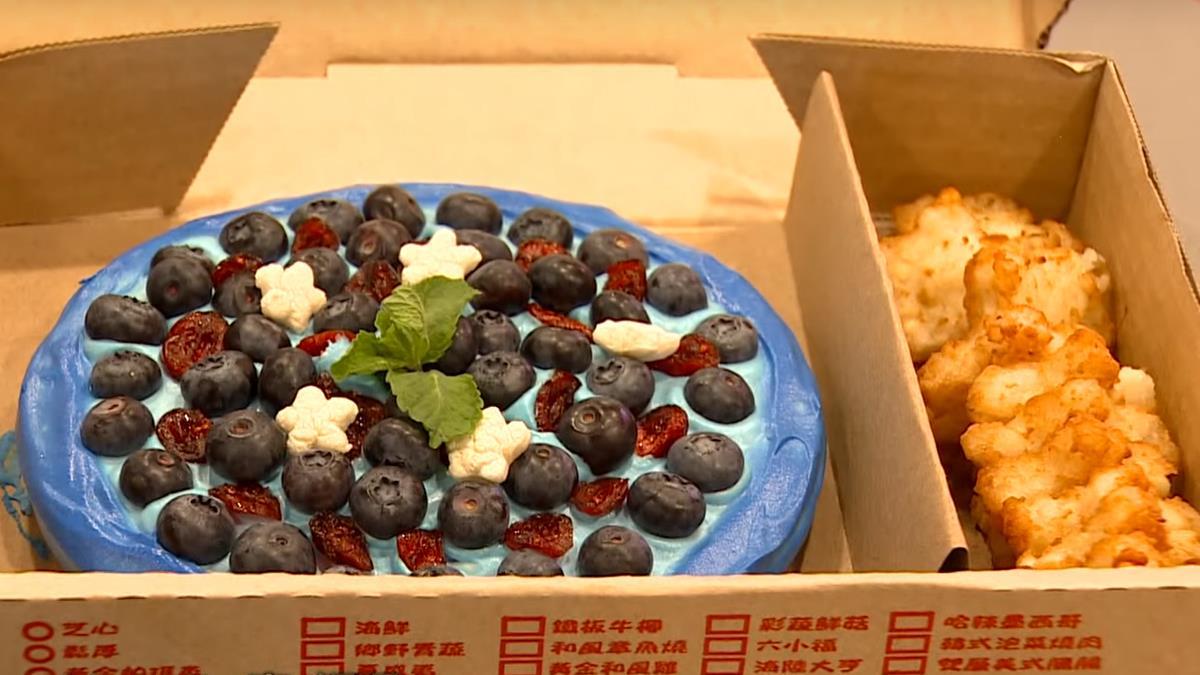擊敗Monday Blue!藍盒披薩周一限量好康多