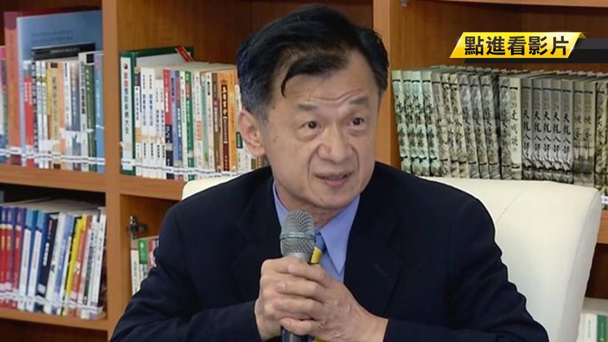 邱太三陷關說疑雲 調查小組遭質疑官官相護
