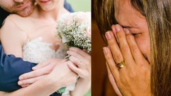 富家女結婚連遇喪事 3年後閨密帶球逼走她