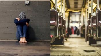 3同學逃巴士…女童遭6男硬上 回總站才發現