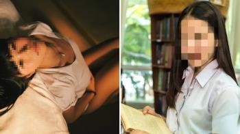 高中妹便秘5天急求診  醫以為腫瘤…驚見胎兒頭