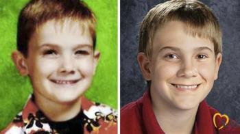 母旅館輕生 童失蹤8年突現身…FBI打臉揪真相