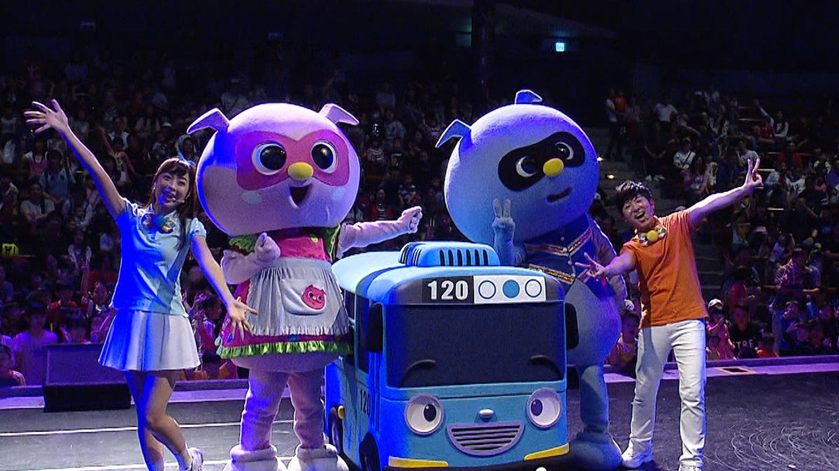 連假首日 麗寶樂園祭12歲以下免費、邀YOYO家族齊唱跳