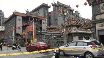 偷車賊市區逃竄 彭淮南親哥遭撞飛身亡